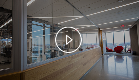 Tgp Fire Rated Glass And Framing For Innovative Architecture