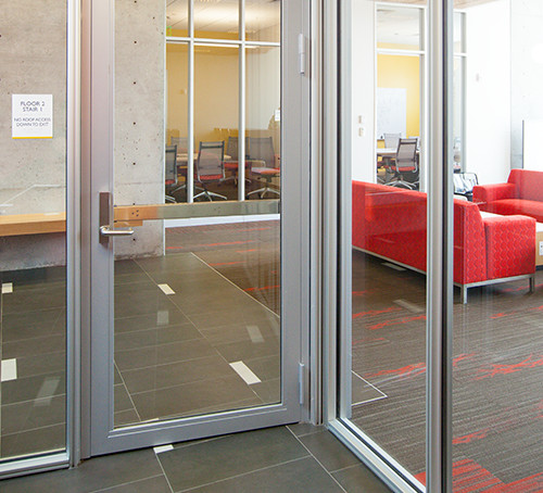 Fireframes Designer Series 20456090 Min Fire Rated Doors Frames