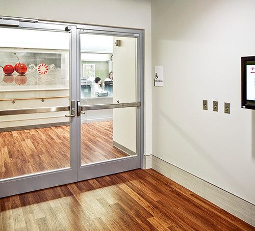 Fire Rated Glass : Firelite plus fire rated safety glass ceramic