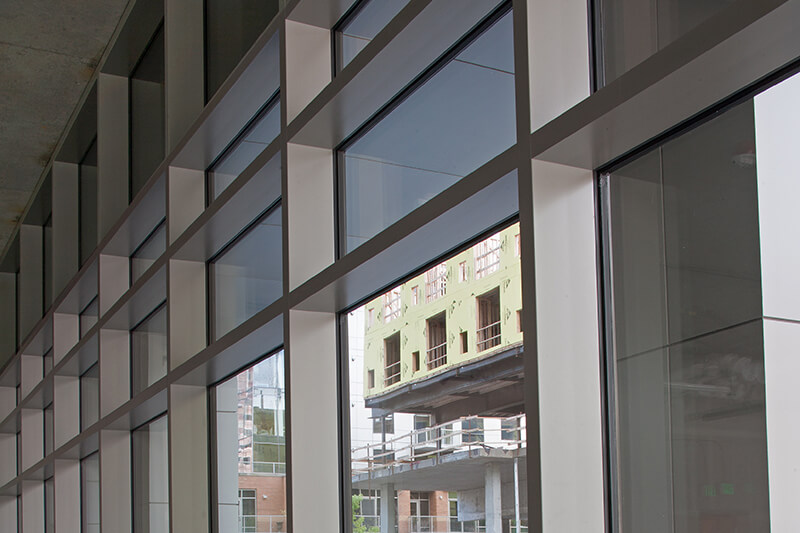 22519d45ed1 Product  Fireframes SG Curtainwall® Series frames and Pilkington Pyrostop®  fire-resistive-rated glass