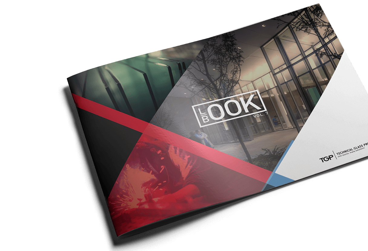 TGP Fire-Rated Glass – Architectural Look Book